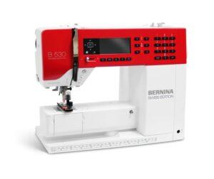 Швейная машина Bernina 530 Swiss Edition