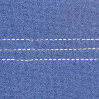 Лапка Bernina №53 - для прямой строчки со скользящей подошвой