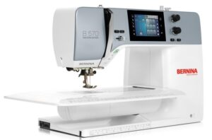 Bernina 570 QE NEW