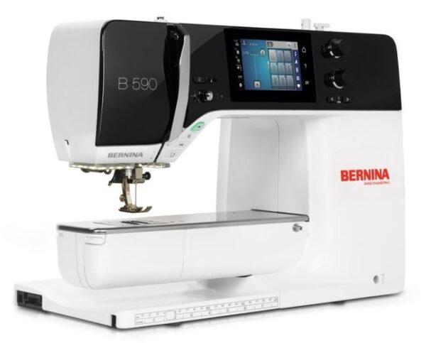 Bernina 590