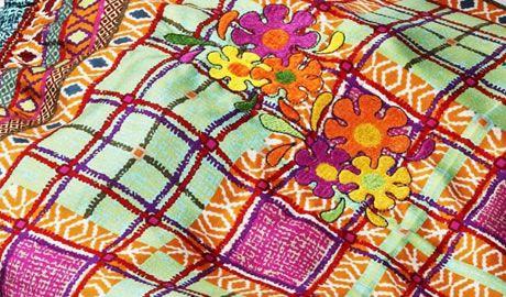 100 видов вышивки