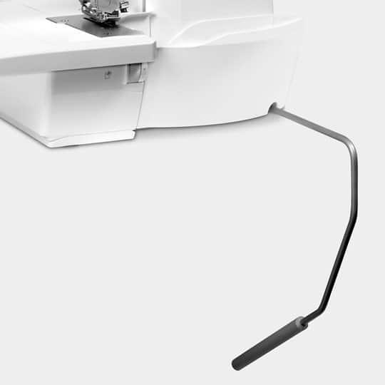 Система свободных рук Bernina L460