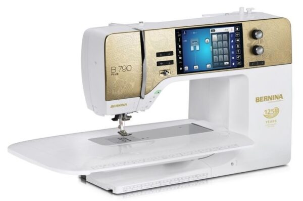 Bernina 790 Plus AE