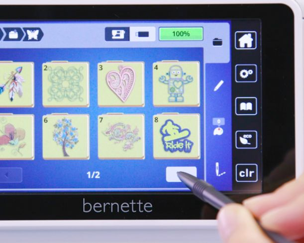 Bernette B79